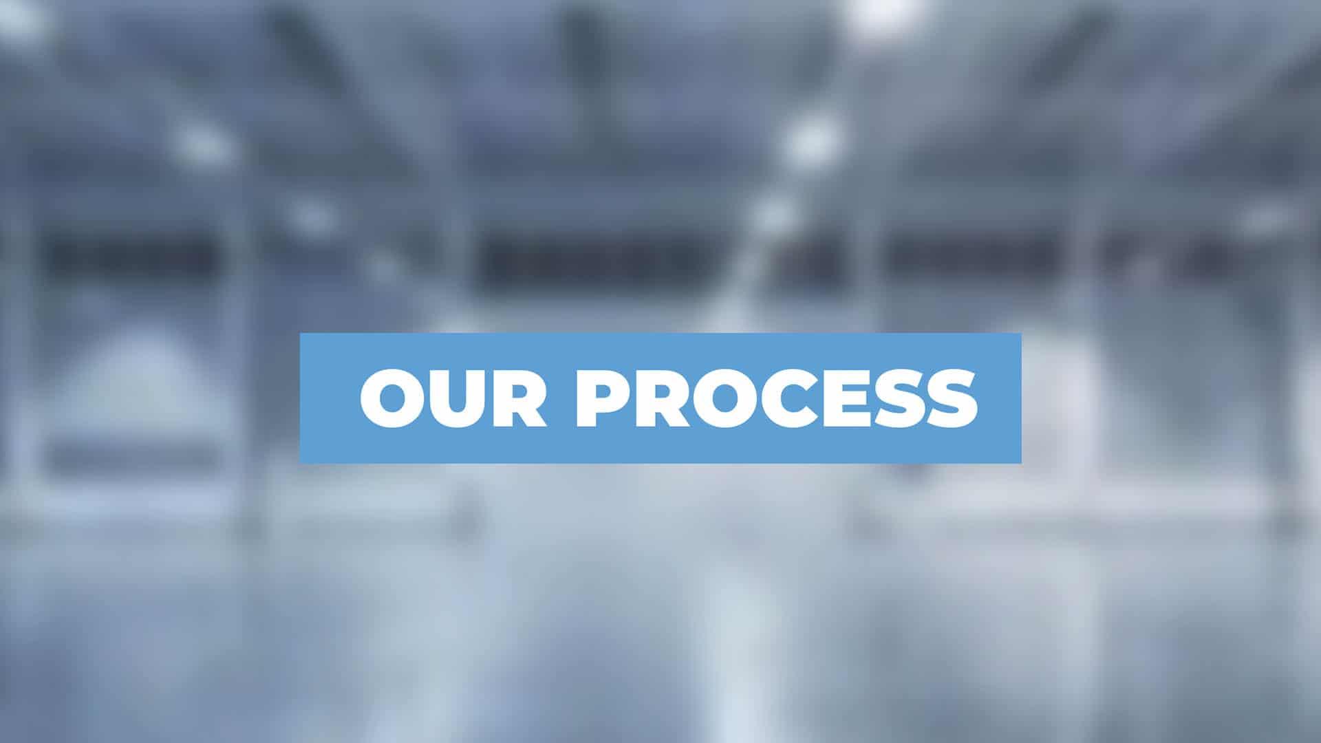 Autostream 360 Process